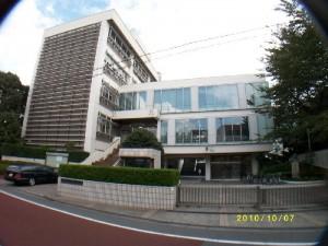 東京都市大学等々力中学・高等学校